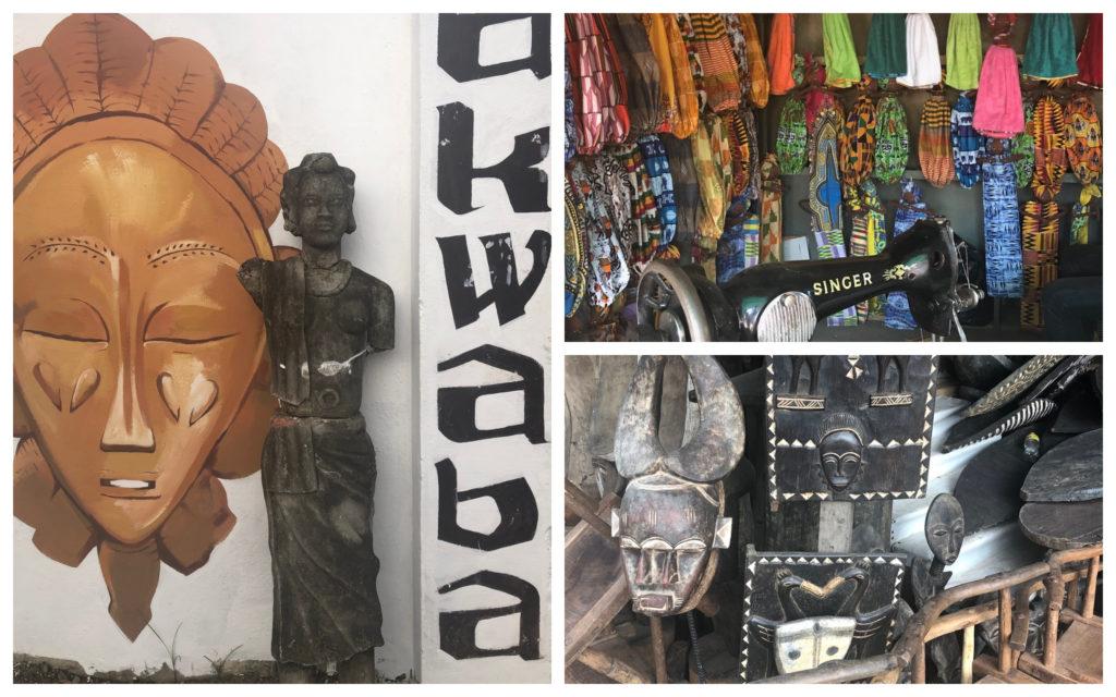 CAVA Abidjan