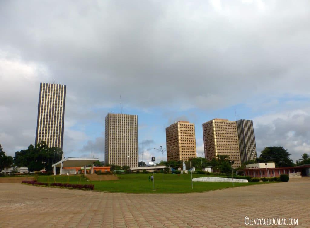 Cité Administrative Abidjan