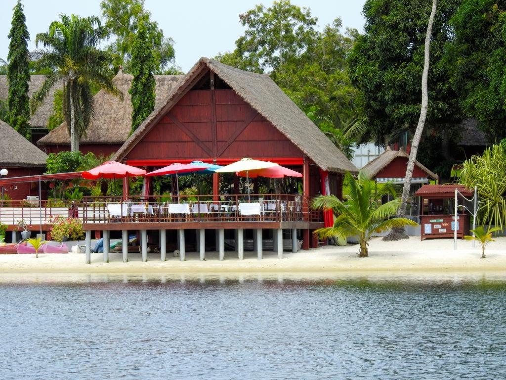 Coconut Grove Ile BOulay