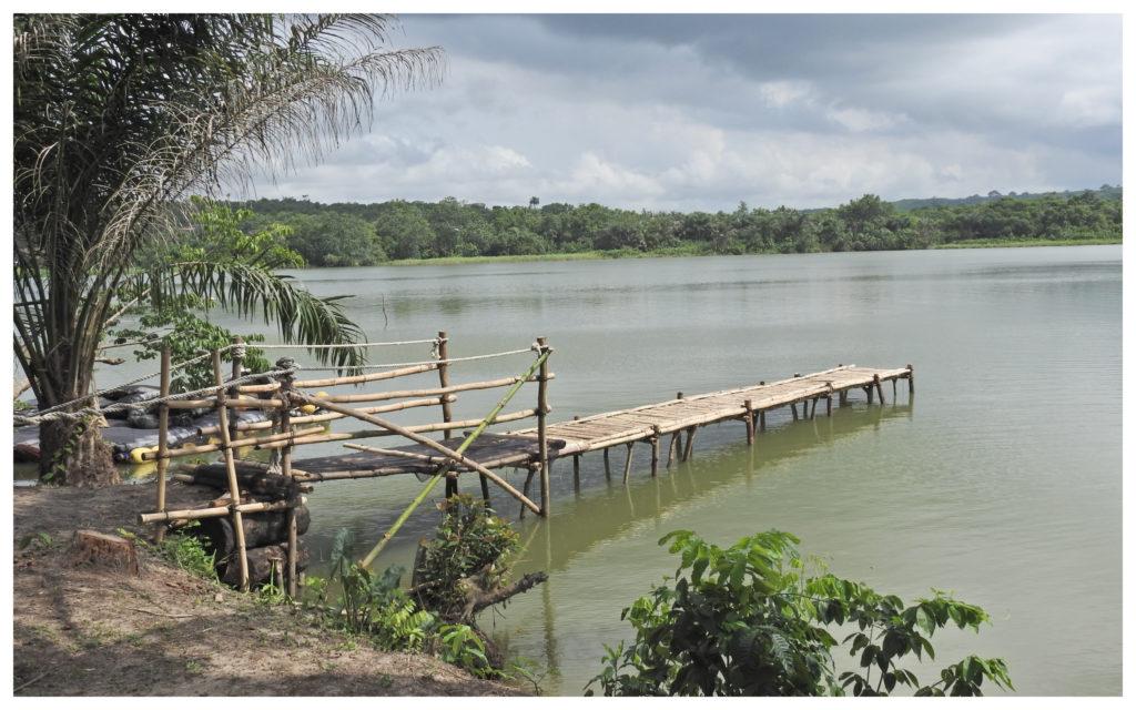 Domaine Bini Abidjan