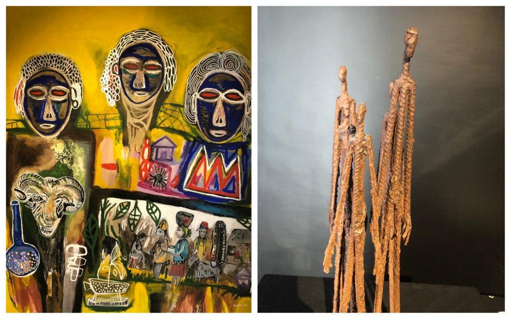 Galeries Abidjan