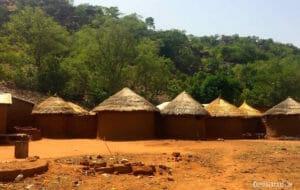 Village Bénin