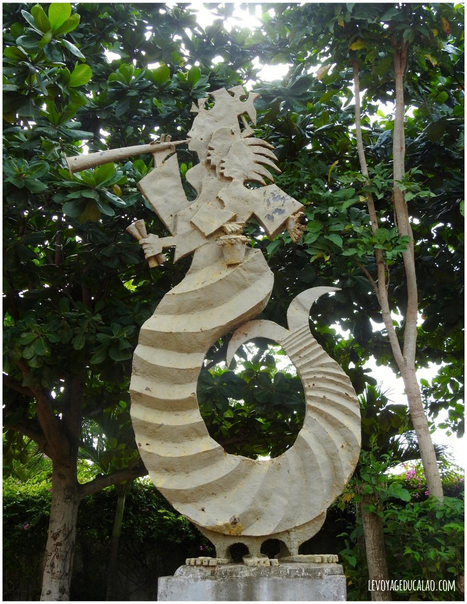 Arbre de l'oubli Ouidah Bénin
