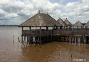Lac Possomé Bénin