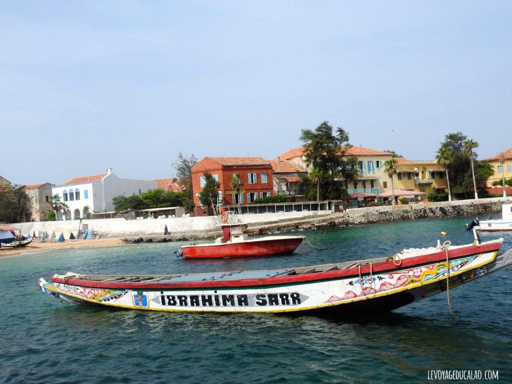 Port Gorée