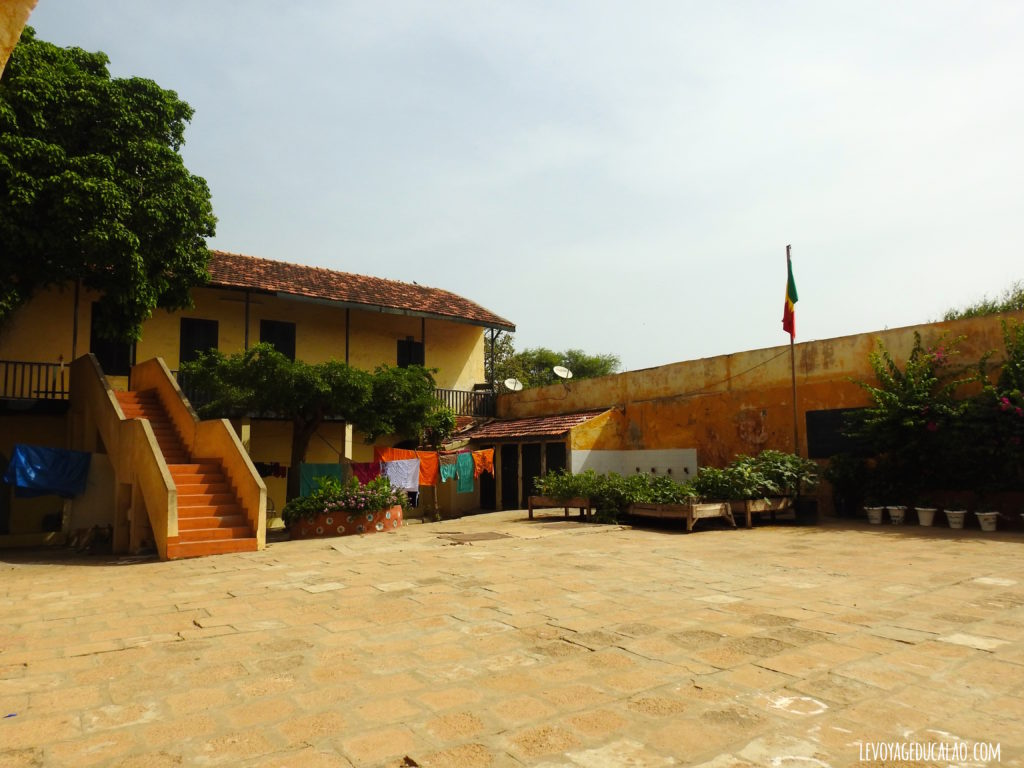 Ecole Gorée
