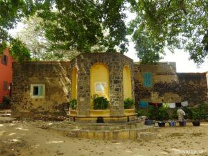 Place Gorée