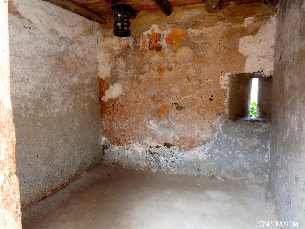 Case maison esclaves Gorée
