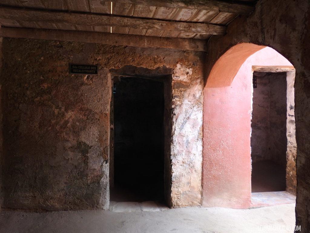 Maison Esclaves Gorée