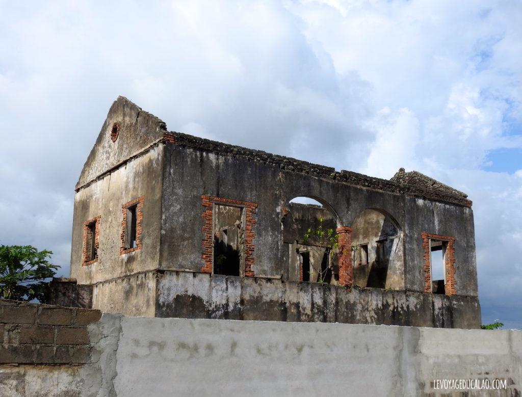 Maison coloniale Jacqueville