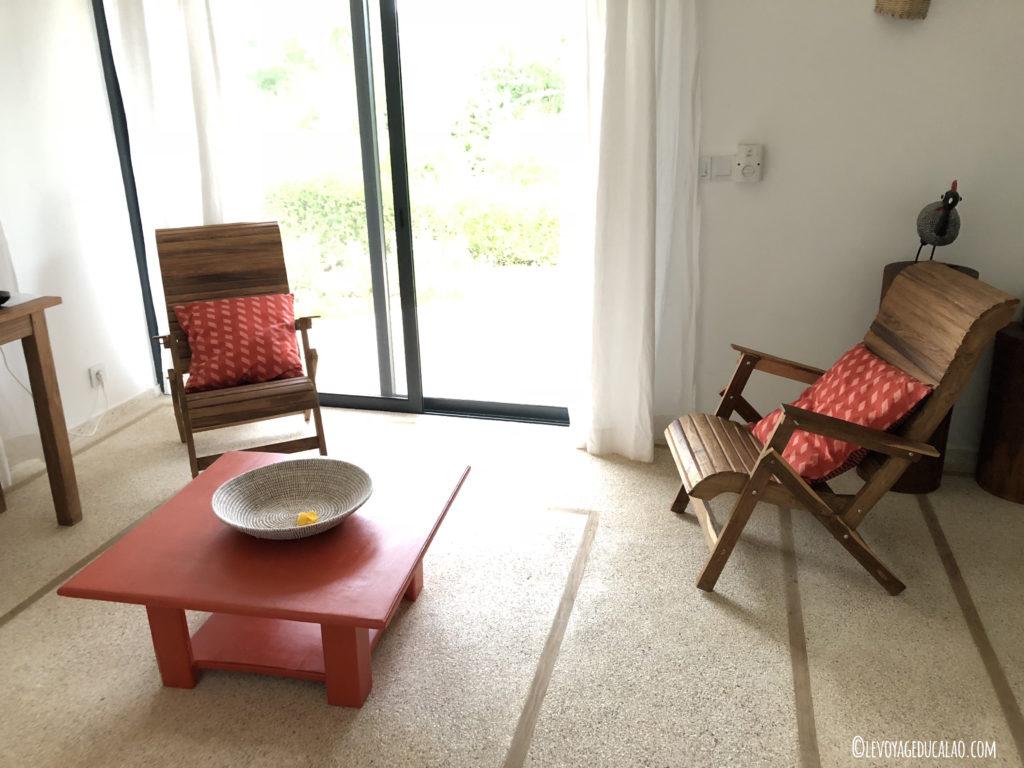 Chambre Guéréo Sénégal