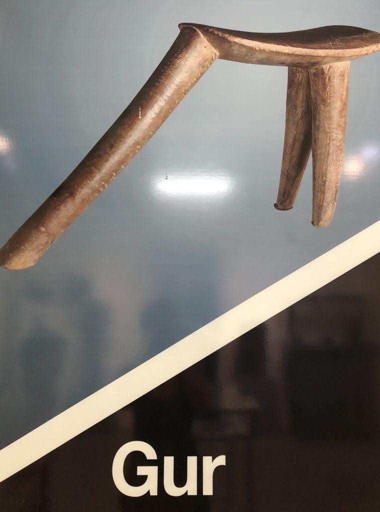 Panneau musée civilisations