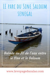 Sine Saloum Pinterest