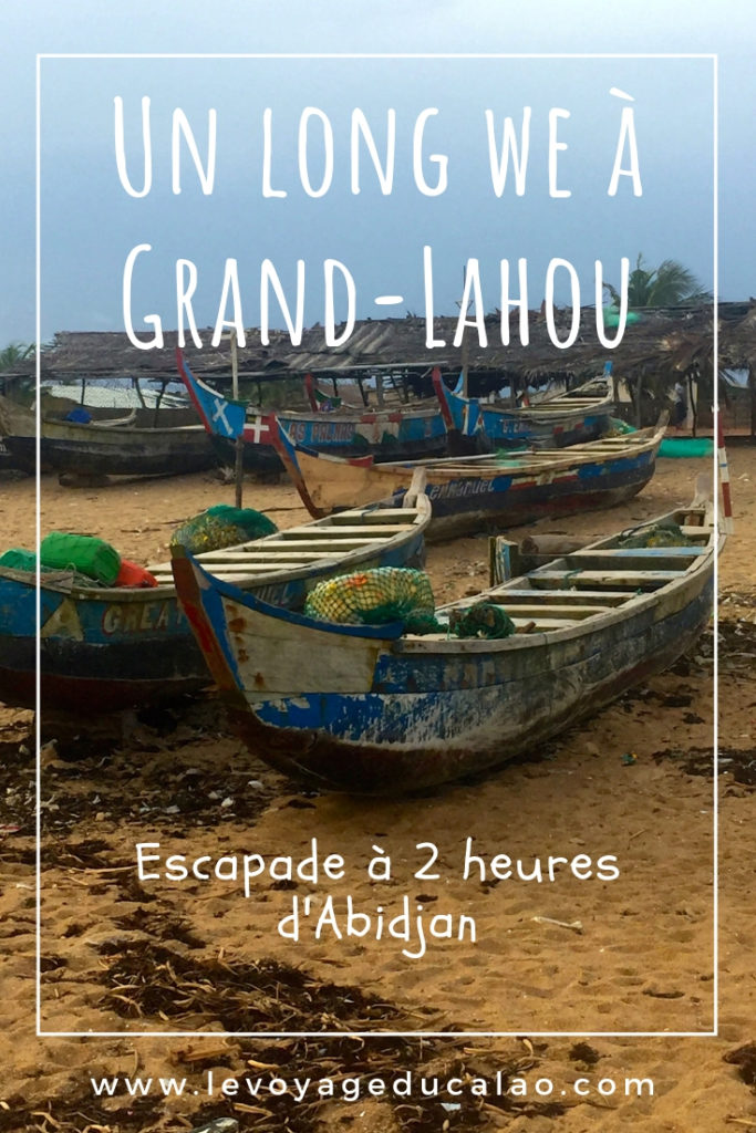 Grand-Lahou Pinterest