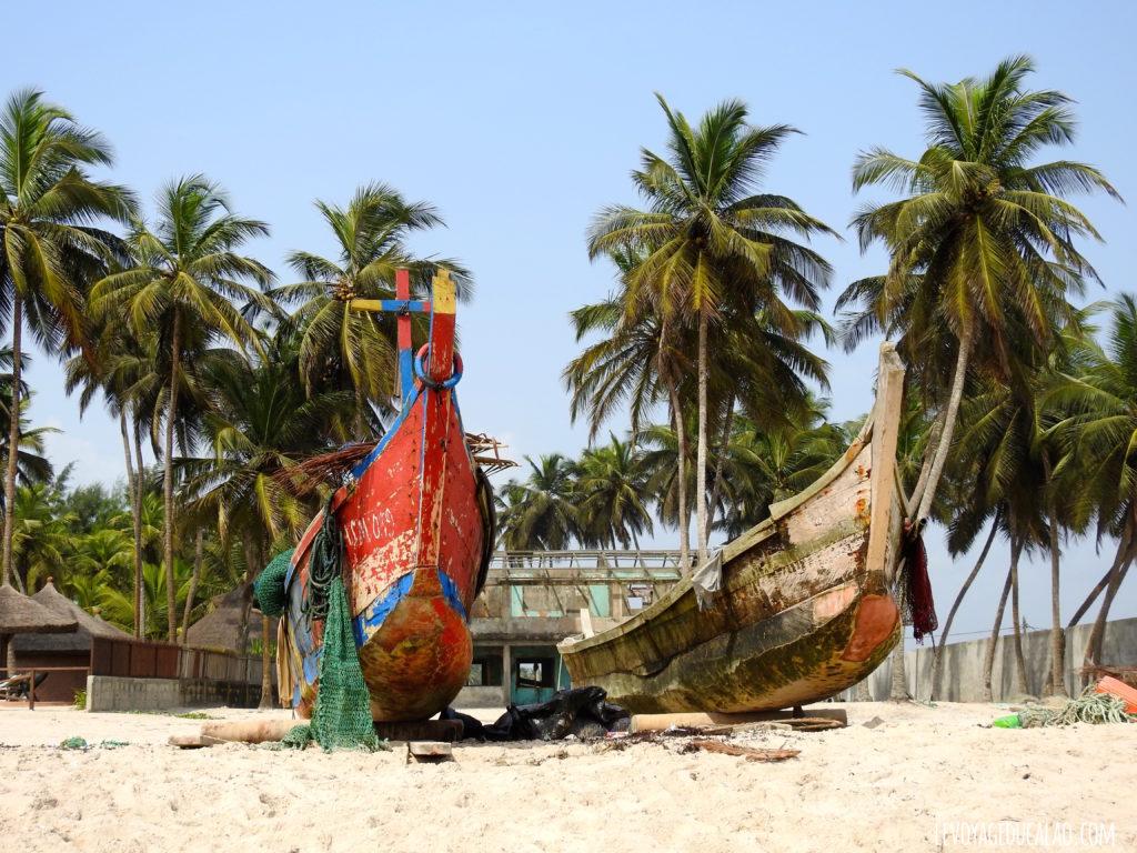 Village pêcheurs Assinie