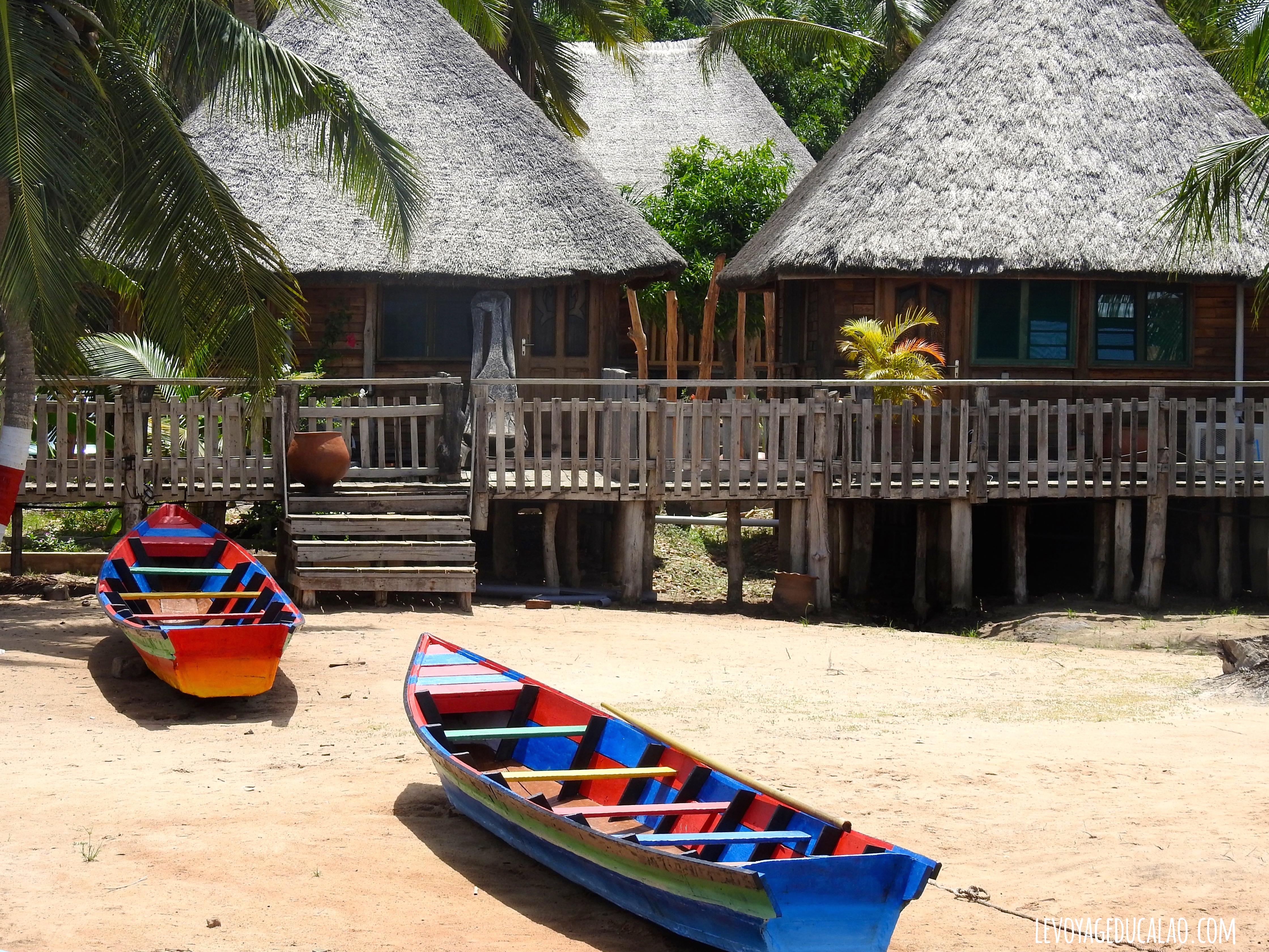 Chez Theo Possotome Benin