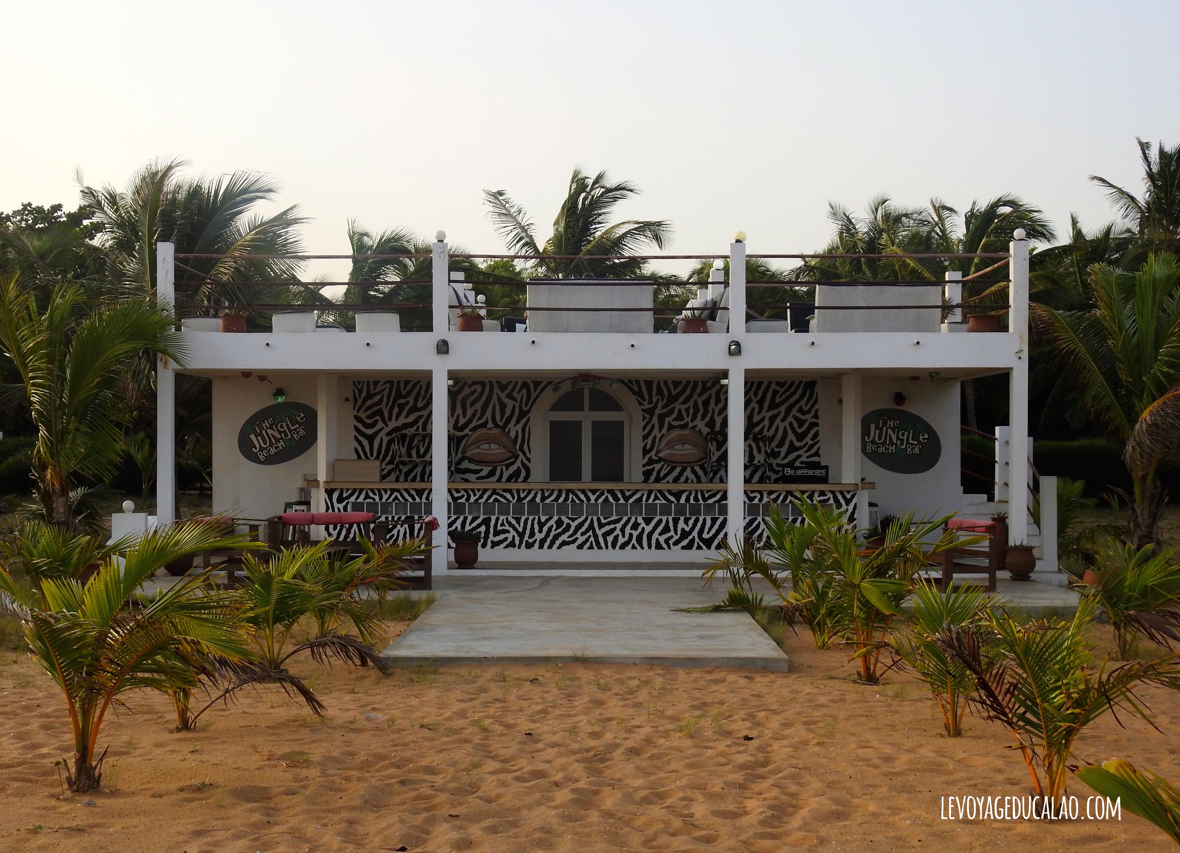 Awale Plage Grand-Popo Benin