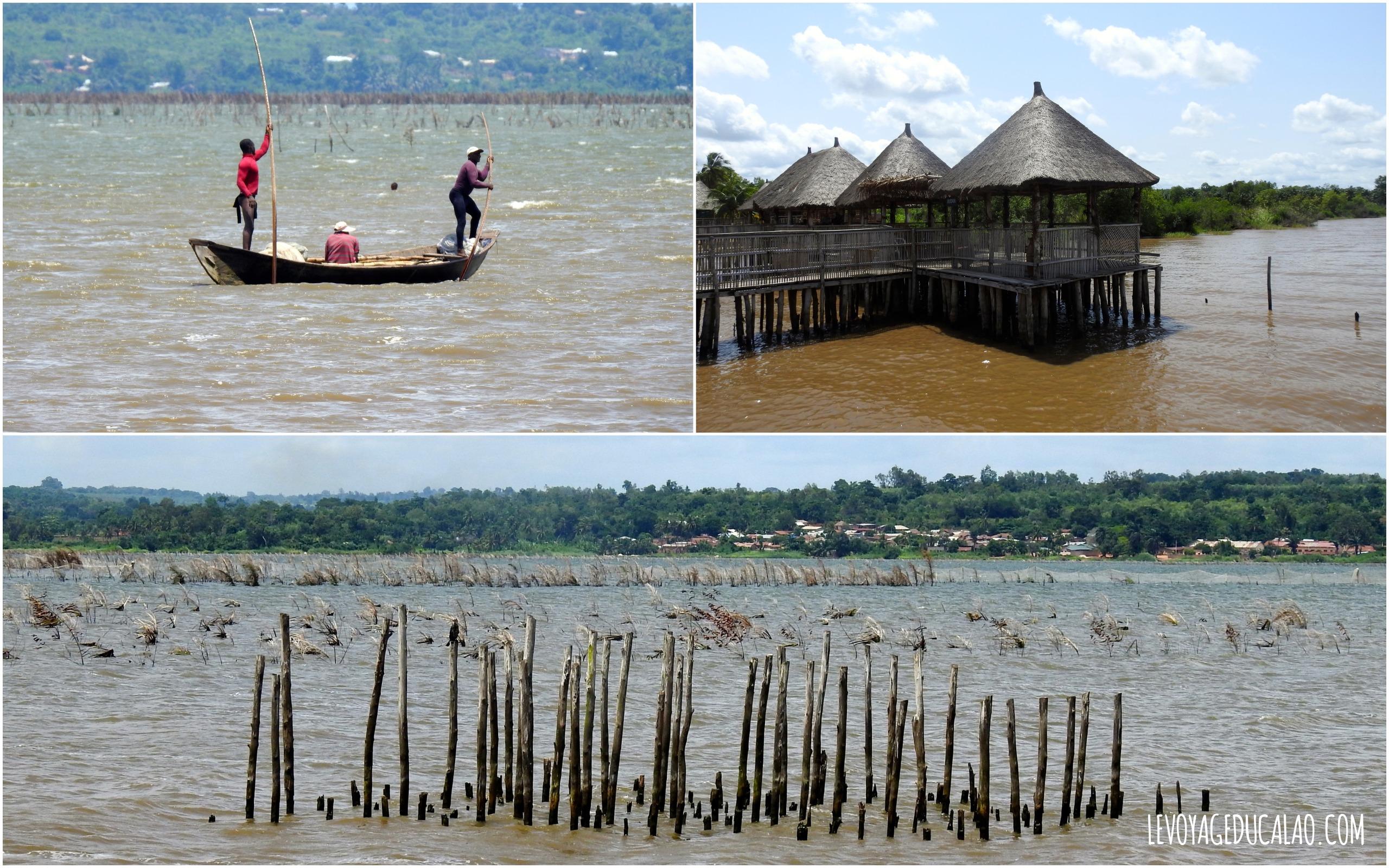 Lac Possotomé Bénin