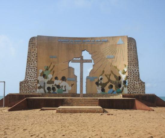 Monument Ouidah