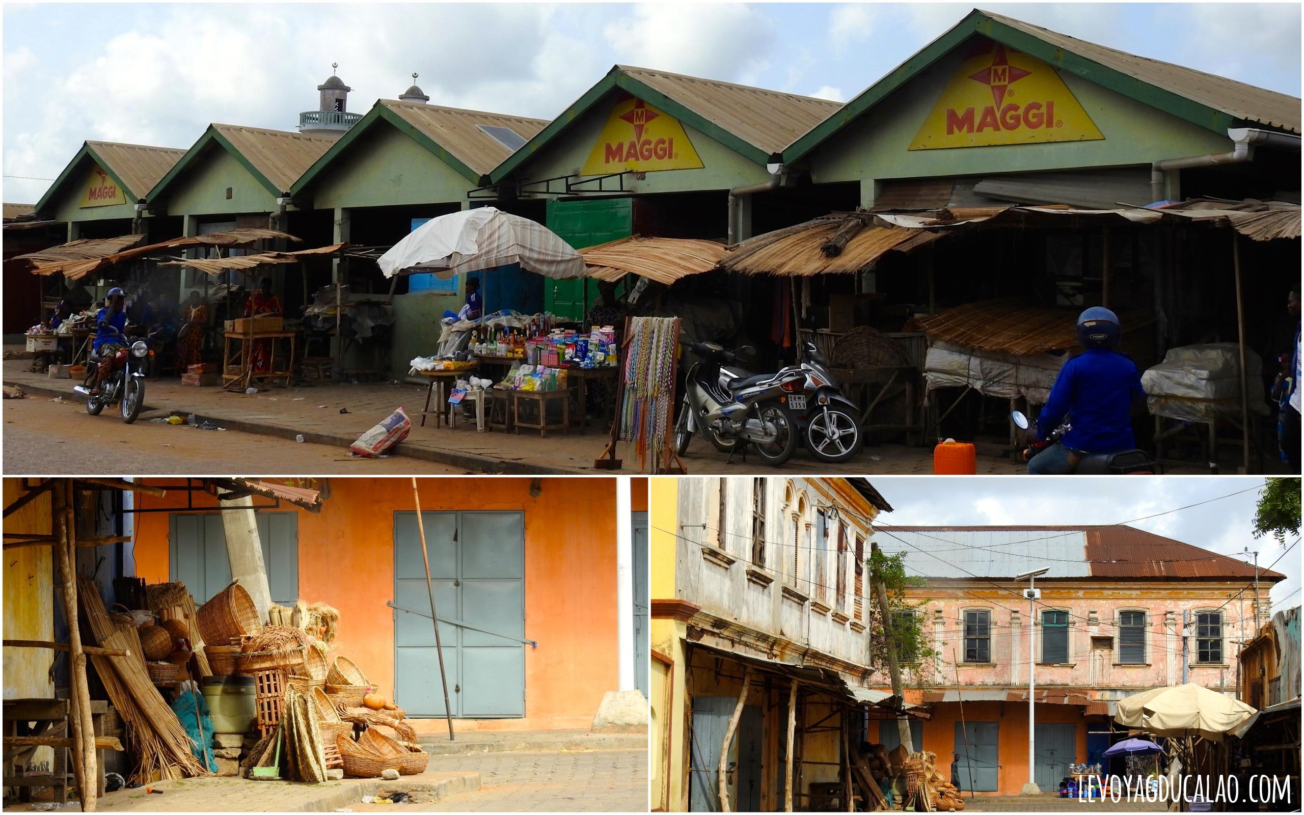 Porto-Novo Bénin
