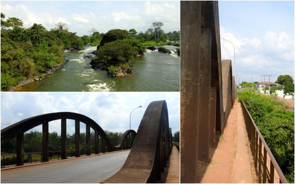 Pont Tiassalé