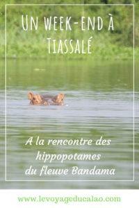 Tiassalé Pinterest