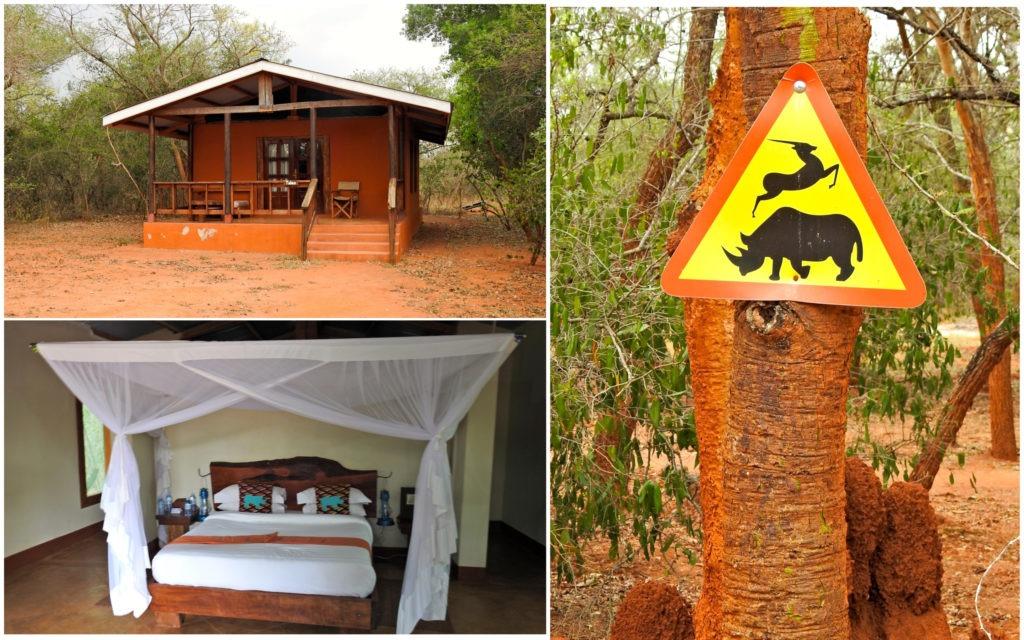 Akuma Lodge Ouganda
