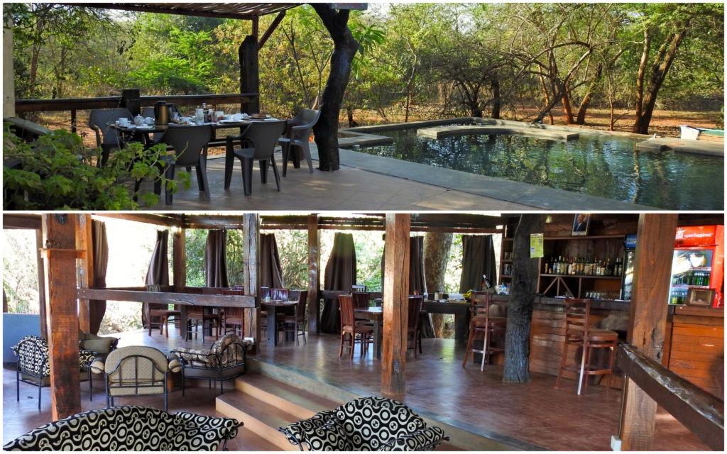 Amuka Lodge Ouganda 2