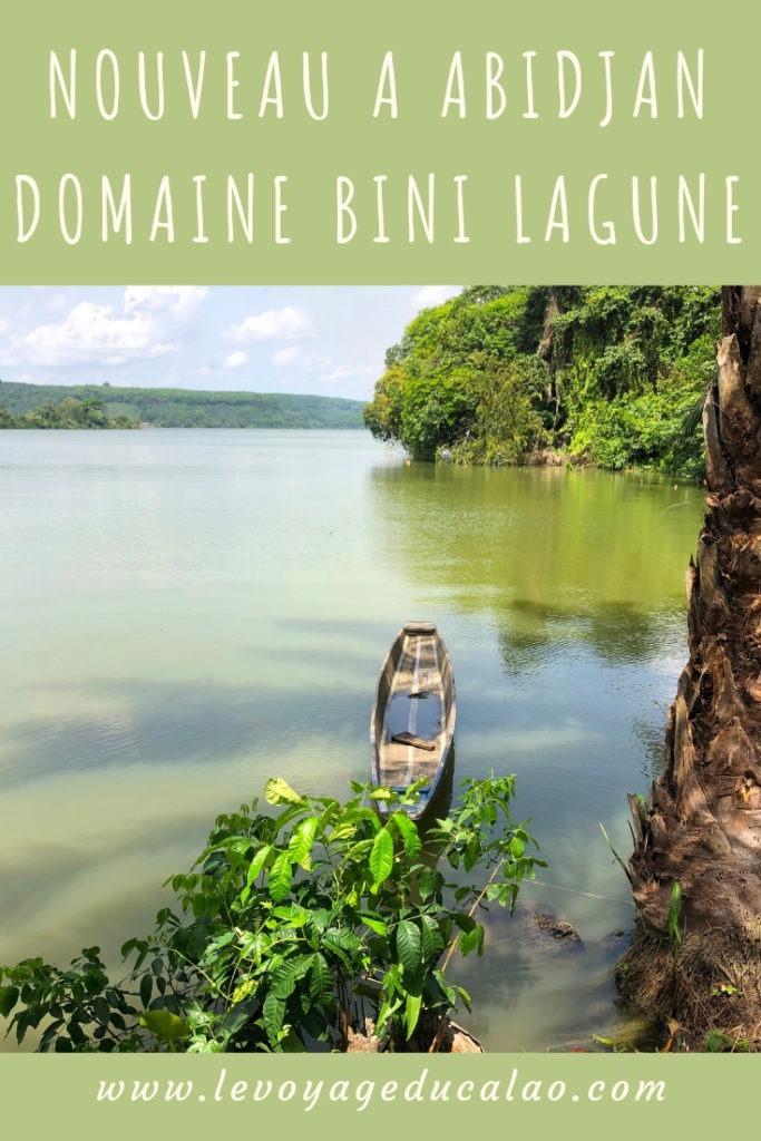 Bini Lagune Pinterest