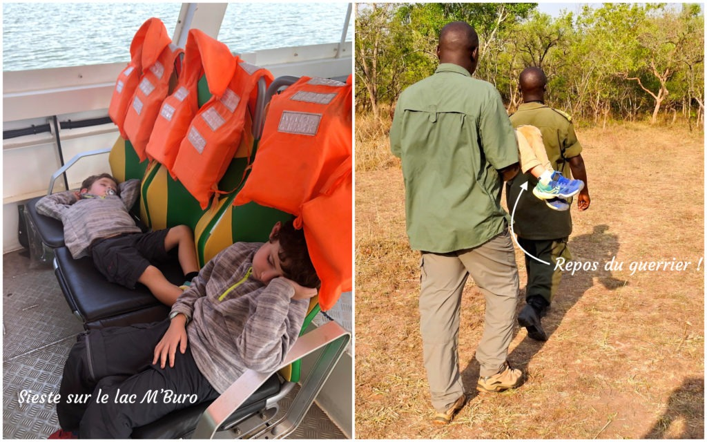 Dodo Safari Ouganda