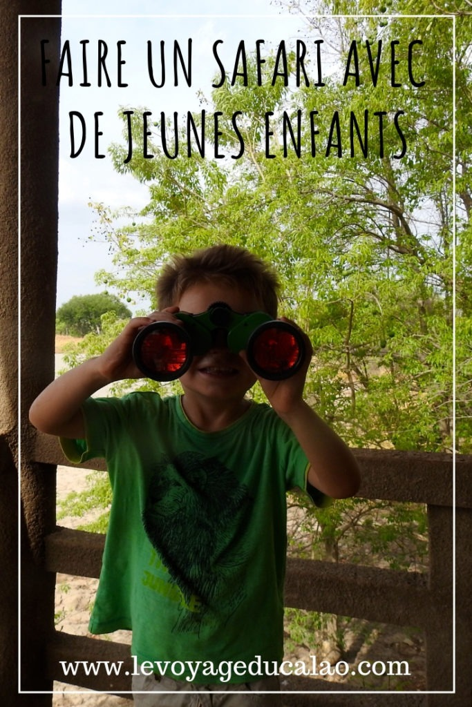 Safari Enfants Pinterest