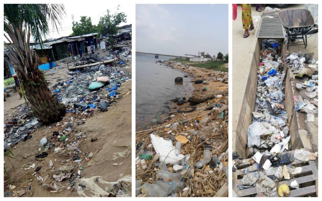 Déchets Abidjan