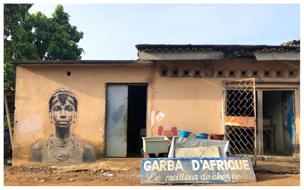 treet Vendors Garba dAfrique