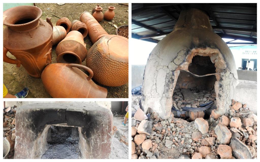 Four Potiers Bouaké