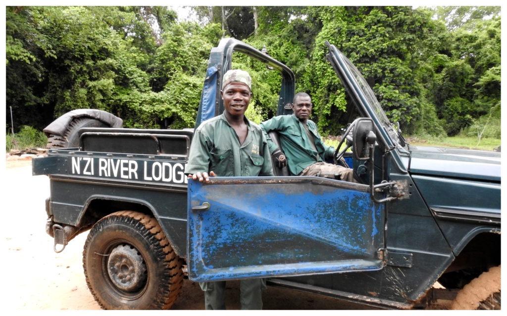 Rangers Nzi Côte d'Ivoire