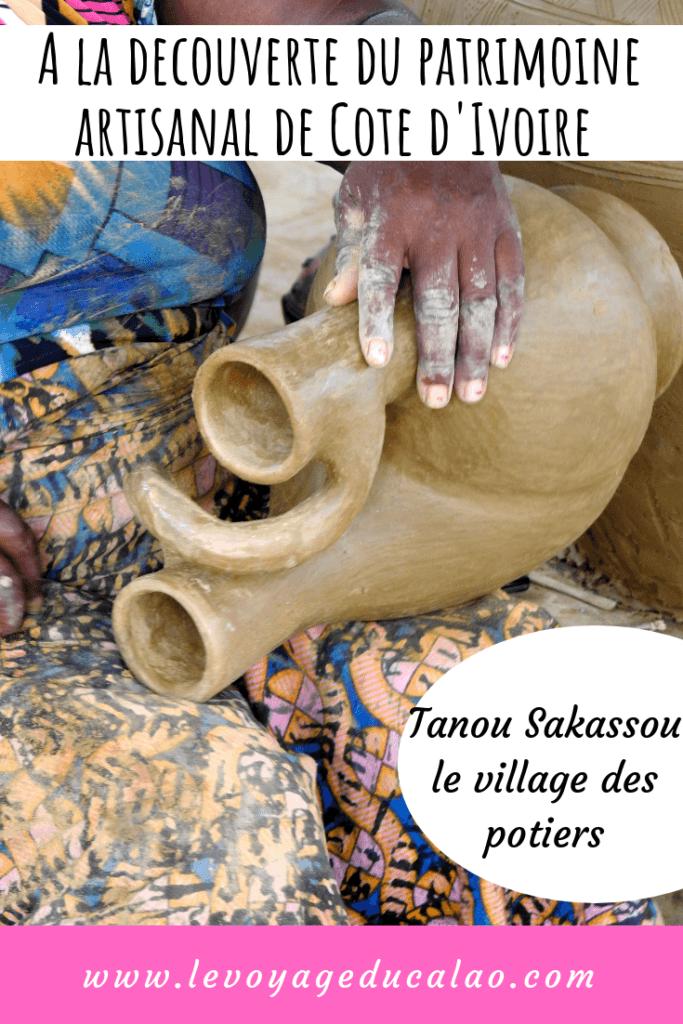 Tanou Sakassou