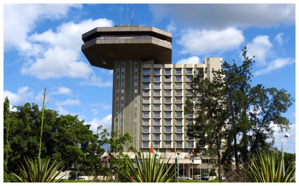 Hôtel Président Yamoussoukro