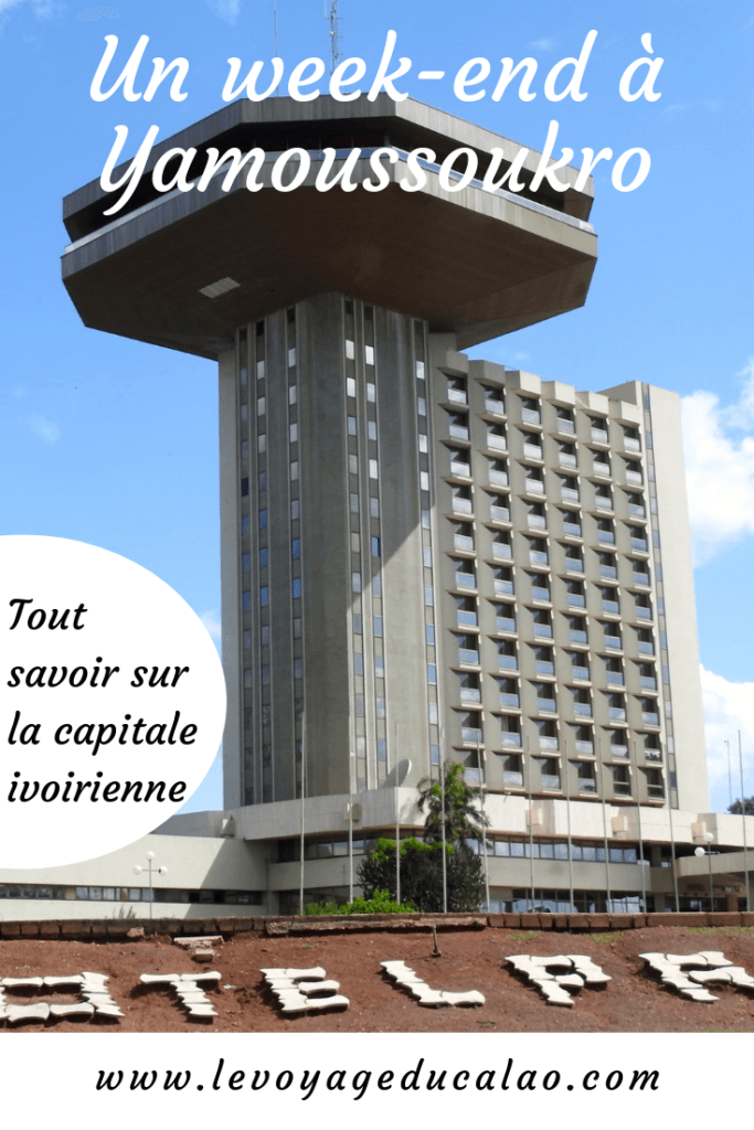 Yamoussoukro Pinterest