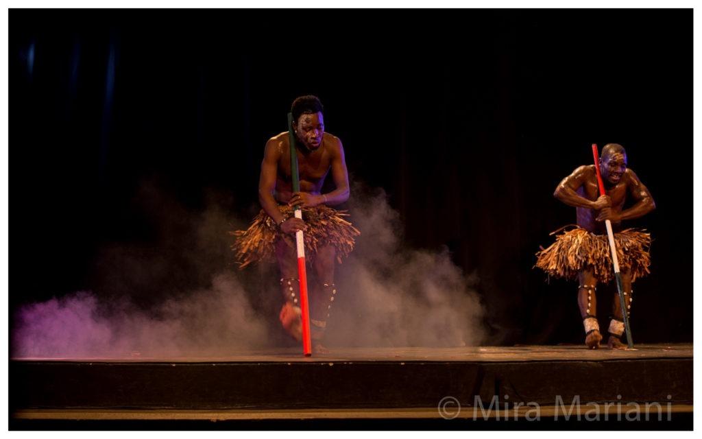 Danseurs Mien-Moh
