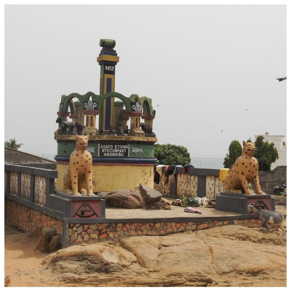 Asafo Ghana