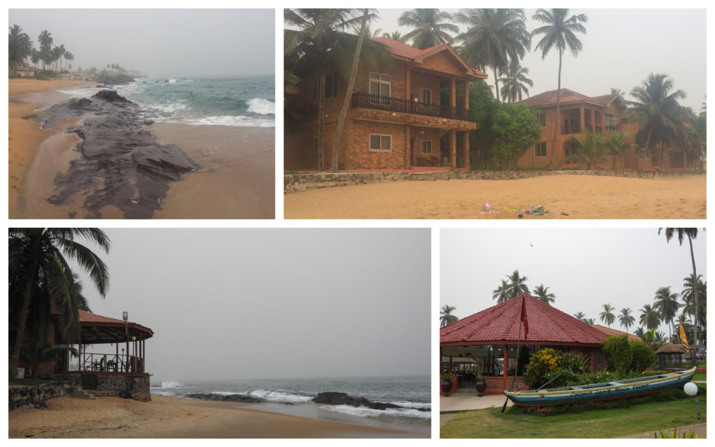 Coconut Grove Beach Resort Ghana