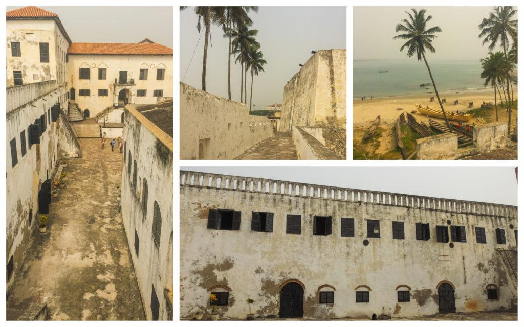 Fort Elmina Ghana