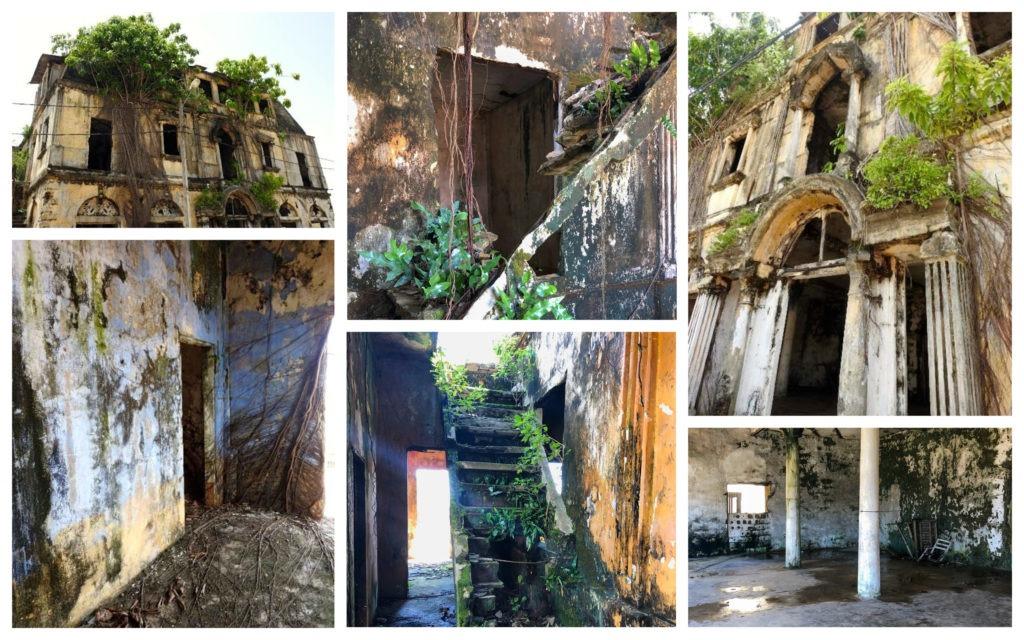 Maison Ganamet Bassam