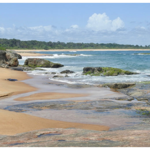 Plage Tabaoule