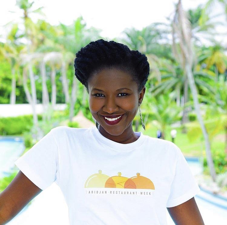 Yasmine AfroFoodie