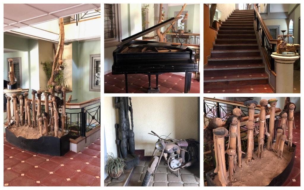 Hôtel Art Bouaké