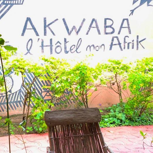 Akwaba Bouaké