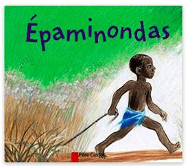 Livre Afrique Epaminondas
