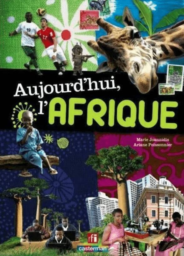 Livre Aujourd'hui Afrique