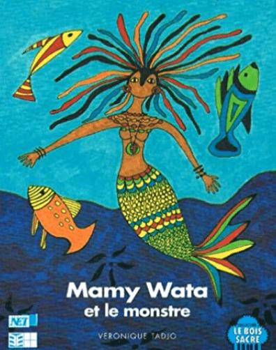 Livre Côte d'Ivoire Mamy Wata